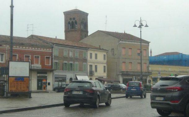 Bondeno (fe):  presso Clara arrestati due cittadini moldavi per furto aggravato e porto di armi