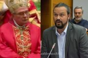Ferrara: lettera aperta di Alan Fabbri a Monsignor Perego-Vescovo di Ferrara