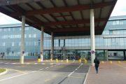 Ferrara: Ospedale S. Anna - Dispositivi e Tamponi per la sicurezza degli operatori sanitari