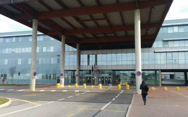 Ferrara: Ospedale di Cona in situazione di iperafflusso