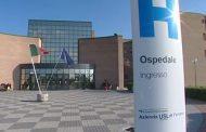 AUSL FE - Ospedale del Delta : interventi radiologici innovativi