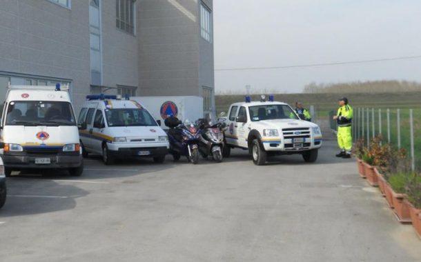 Bondeno (fe): la Protezione Civile è presente e a breve nuovi corsi di formazione