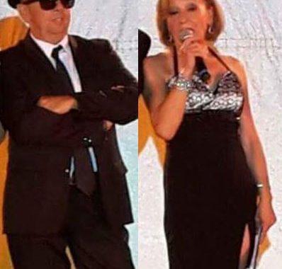 Bondeno (fe): sabato 14 sul palco Monica Ravagnani e Gabriele Gatti con i