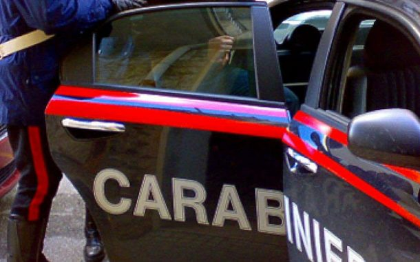 Comacchio (fe): donna tenta il suicidio in auto...salvata dai carabinieri