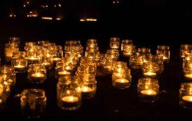 25 agosto e la notte della candele...suggestione con il festivale Piccole Serenate Notturne