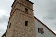 San Felice sul Panaro (mo): rinasce la Torre Castellina