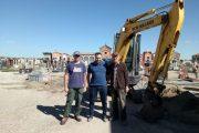 Bondeno (fe): grossi investimenti per i lavori ai cimiteri frazionali
