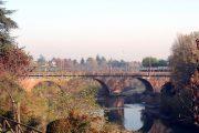 Bologna: Il Ponte sul Reno di Casalecchio...è sicuro?