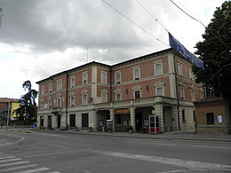 Granarolo Emilia: giostraio arrestato per detenzione armi clandestine