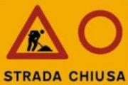 Bondeno (FE) - Via Carducci chiusura al traffico veicolare