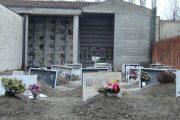 Terre del Reno (Fe): situazione e accessi ai cimiteri del territorio