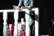 Poggio Renatico (fe): successo con tanto pubblico al primo appuntamento della Rassegna Teatrale