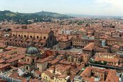 Bologna: i cantieri stradali in città da lunedì 26 novembre