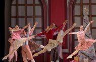 Chiasso (CH): al Teatro arriva lo Schiaccianoci con il Balletto di Milano