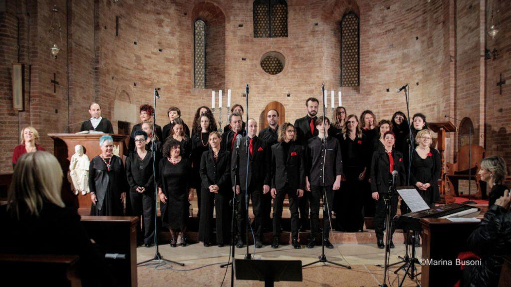 Poggio Renatico (fe): Il grande Concerto