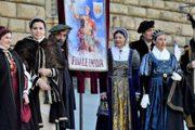 Finale Emilia (Mo): Estensi Finalesi in Terra dei Medici - anno 1500 D.C.