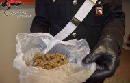 Ferrara: ai domiciliari spacciatore di sostanze stupefacenti