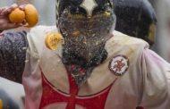 La battaglia delle arance di Ivrea (TO), dal Medioevo a oggi – 3/5 marzo
