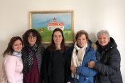 Bondeno (Fe): la mostra di Carlo Tassi ai