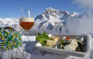 Happy Cheese, formaggi e spumanti a San Martino di Castrozza (TN) – 30 gen