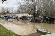 Emilia: Piena del Reno, ecco i moduli per la richiesta di risarcimento danni