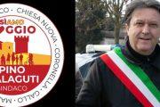 Poggio Renatico (Fe): i candidati Pino Malaguti per