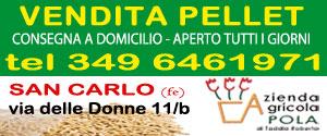 Az Agricola Pola