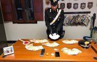 Castel San Pietro Terme (Bo): trafficante di cocaina arrestato dai carabinieri
