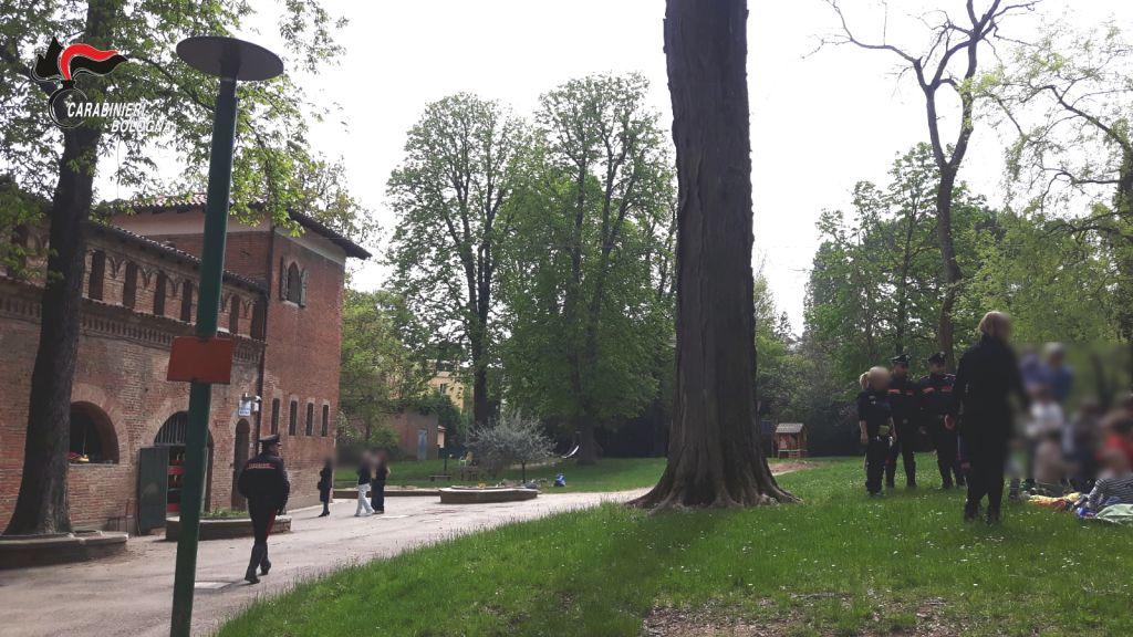 Bologna: intossicati 50 bambini e 10 insegnanti in una scuola dell'infanzia