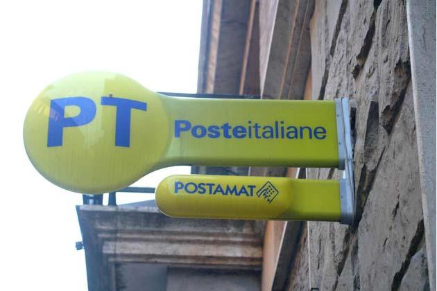 Poste Italiane - Gli uffici aperti e gli orari