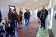 Cento (fe): la penna di Franco Morelli alla Rocca sino al 20 maggio
