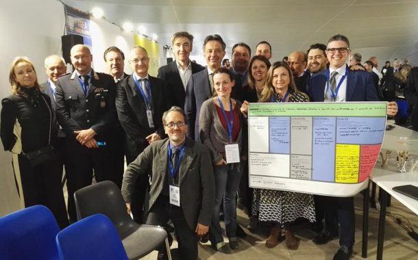 Presentato a Roma il Modello di Sicurezza integrata dell'Alto Ferrarese