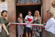 Bondeno (fe): la mostra di grafica, fotografia, disegno e pittura degli alunni del Carducci