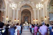 Corporeno (Fe): rinasce dopo il sisma la Chiesa di San Giorgio