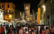La grande Fiera di San Giovanni . . . una delle fiere più belle d'Italia a Spilamberto (mo)