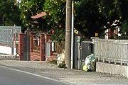 Bondeno (fe): Clara cambio di giornate di raccolta...scoppia il caos dei sacchetti