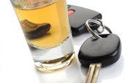Poggio Renatico (fe): 8 mesi agli arresti domiciliari per guida in stato di ebbrezza