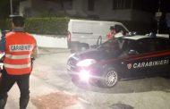 Portomaggiore (fe): arrestato per lesioni pesonale, false attestazioni e falsa testimonianza