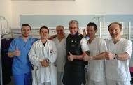 Le aritmie cardiache si possono congelare tramite ablazione col freddo: novità al Policlinico di Modena