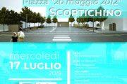Bondeno (fe): pronti per inaugurare la nuova piazza