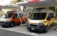 Cento (fe): nuove pensiline per le ambulanze e parcheggi disabili e accompagnatori al Pronto Soccorso