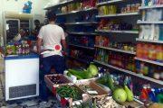 Bologna: sanzionato in Corticella negozio che vendeva cibo avariato