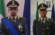 Si insediano i nuovi Comandanti della Guardia di Finanza di Ferrara e Comacchio