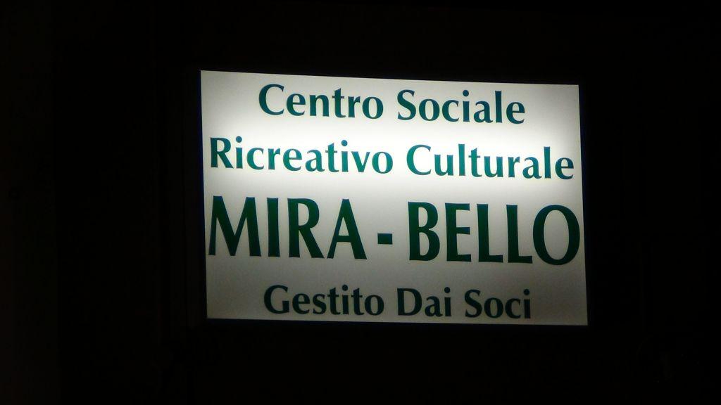 Terre del Reno (fe): terminati i lavori al Centro Ancescao di Mirabello