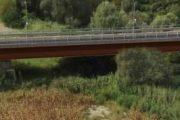 Cento ( Fe): approvato il progetto preliminare della passerella ciclopedonale