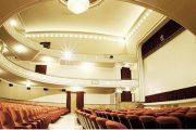 Sassuolo (Mo): imprenditori impegnati nell'acquisto e successiva donazione al Comune del Teatro Carani