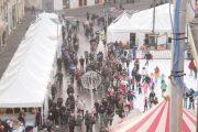 Bondeno (fe): a Natale addobbi, luminarie e pista del ghiaccio