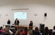 Terre del Reno (Fe): l'amministrazione incontra gli studenti delle scuole medie di S. Agostino