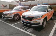 Ausl Ferrara: rinnovo Parco automezzi