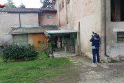 Bazzano (Bo): Proseguono le Indagini per ricostruire l'accaduto sul furto e sul decesso del ladro